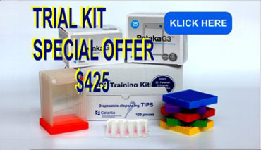 Celartia Petaka Hypoxia Cell Culture Chamber - Special Offer
